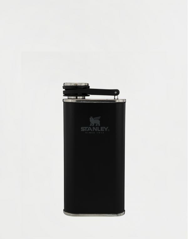 Stanley Classic series placatka/butylka 230ml Black