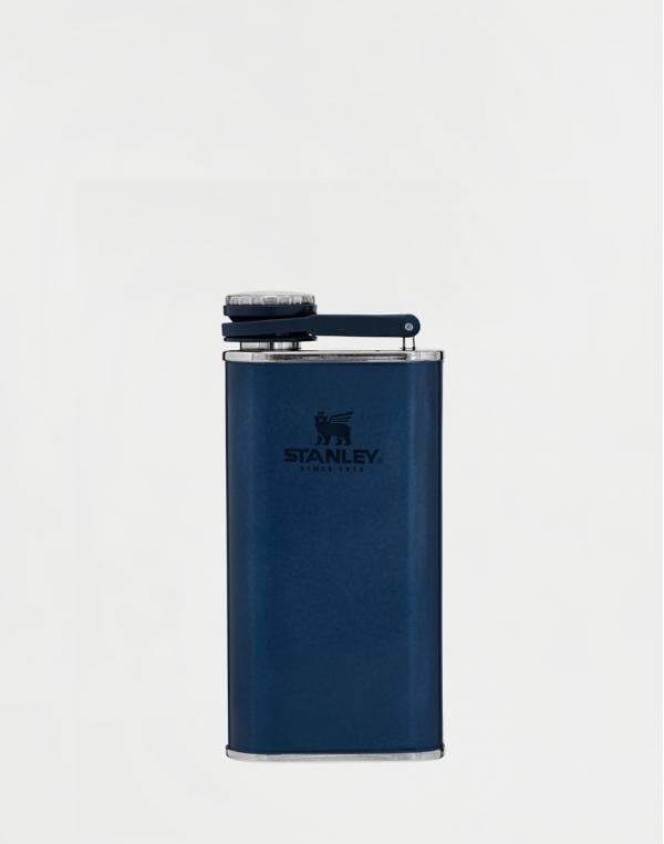Stanley Classic series placatka/butylka 230ml Blue