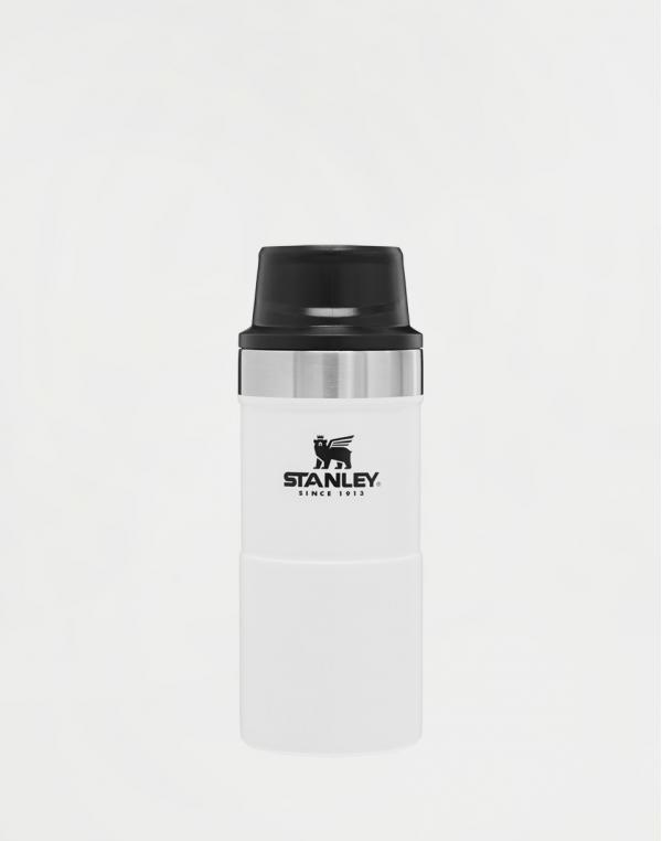 Stanley Classic series termohrnek do jedné ruky verze 2.0 350ml White