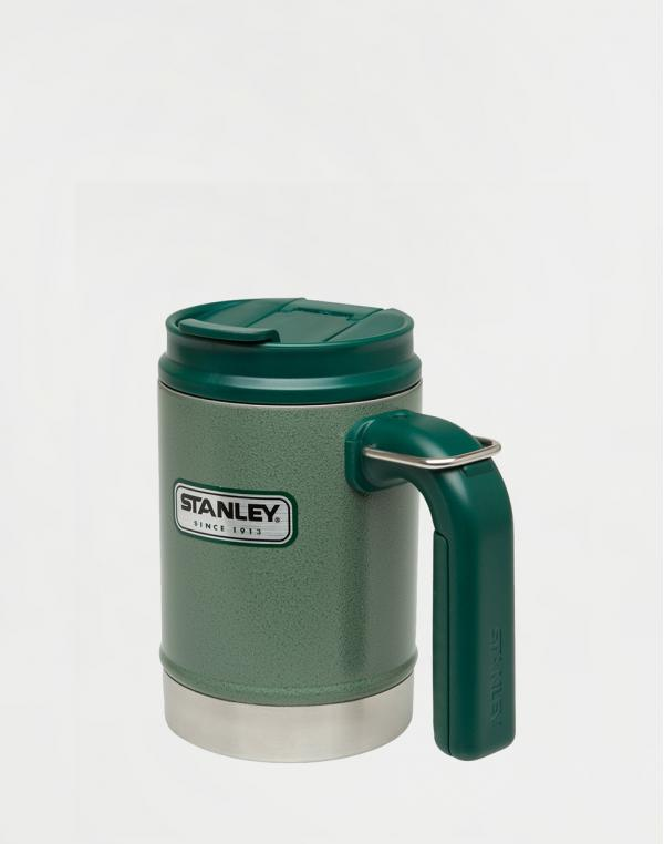 Stanley Hrnek Camp mug Classic series 470ml Green