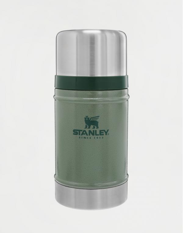 Stanley Termoska Classic series na jídlo 700ml Green