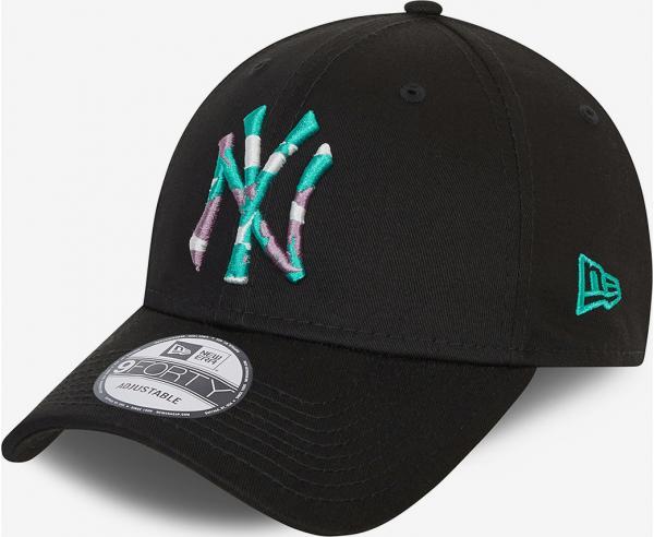 New York Yankees City 9Forty Kšiltovka New Era