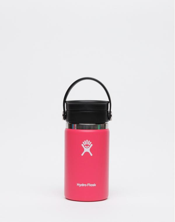 Hydro Flask 12 oz Wide Mouth Flex Sip Lid WATERMELON