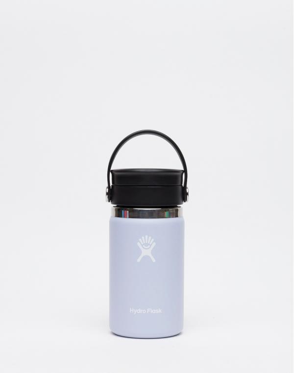 Hydro Flask 12 oz Wide Mouth Flex Sip Lid FOG