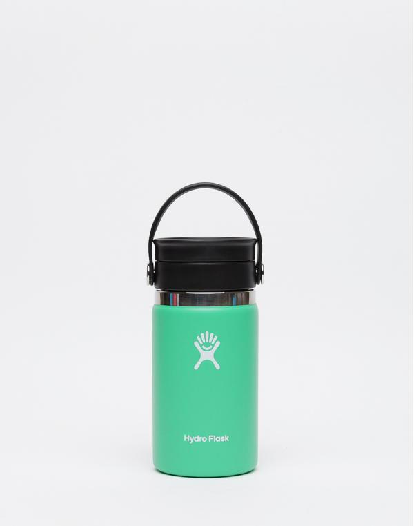 Hydro Flask 12 oz Wide Mouth Flex Sip Lid SPEARMINT