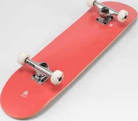Ambassadors Komplet Skateboard Basic červený 7.875