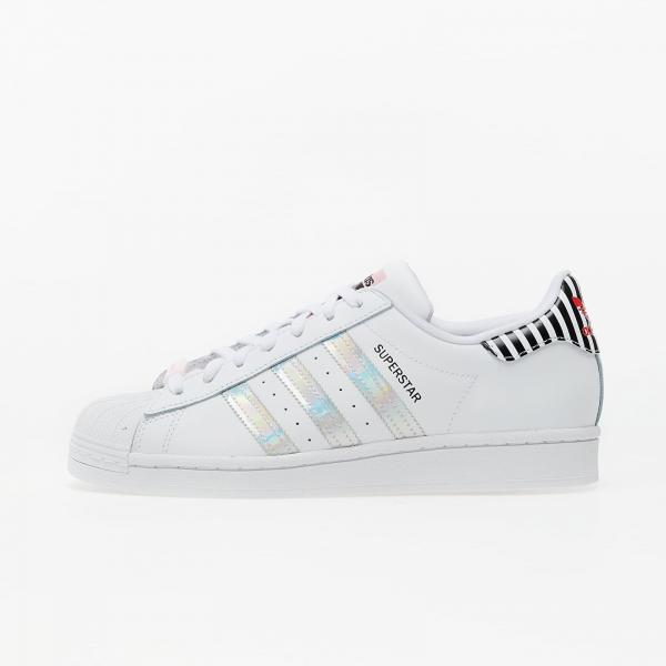 adidas Superstar W Ftwr White/ True Pink/ Core Black