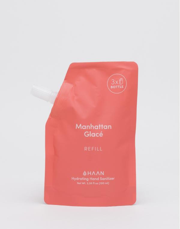 HAAN Manhattan Glacé - náhradní náplň