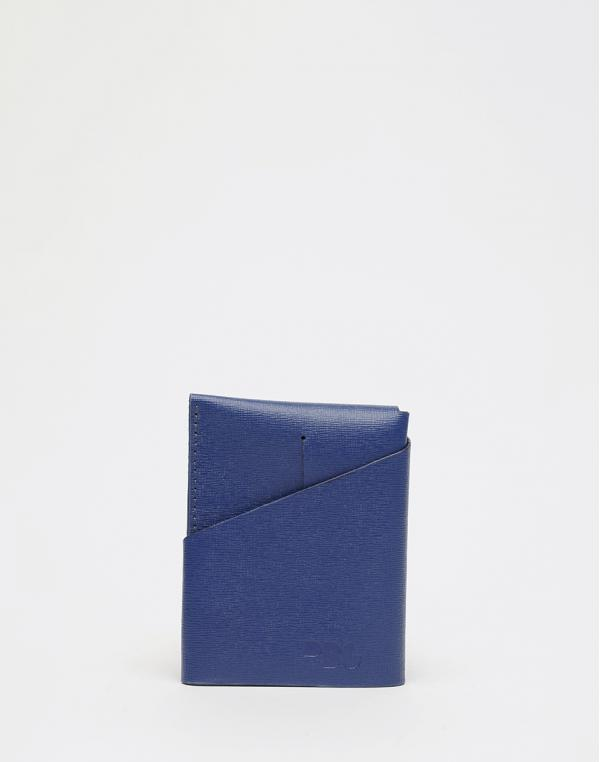 PBG Wallet M Dark Blue