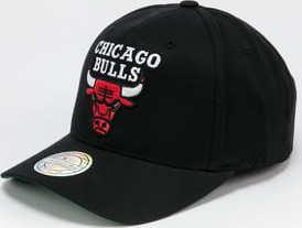 Mitchell & Ness Team Logo High Crown 6Panel Chicago Bulls