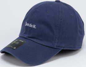 Nike U NSW H86 Cap JDI Wash navy