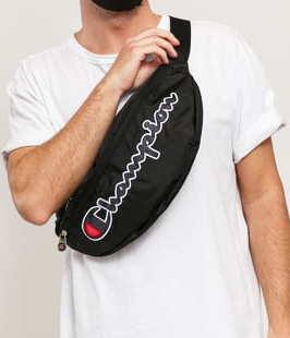 Champion Belt Bag černá