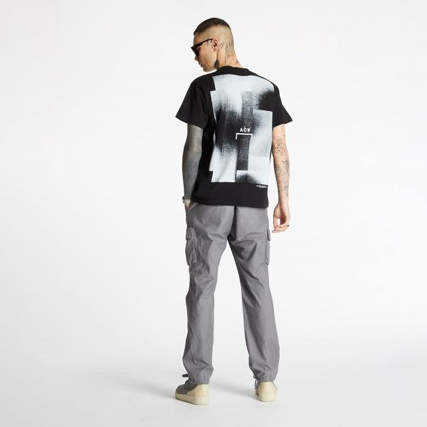 A-COLD-WALL* Essentials Graphic Tee Black