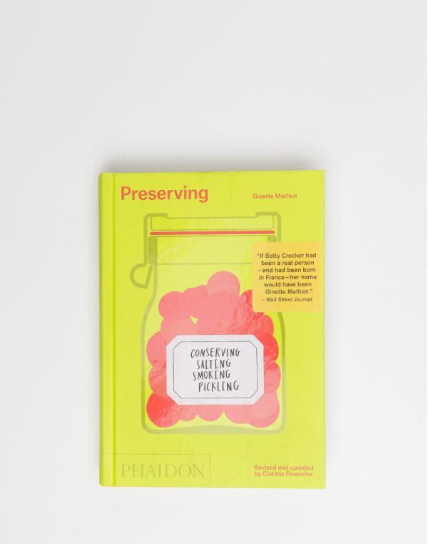 Phaidon Preserving