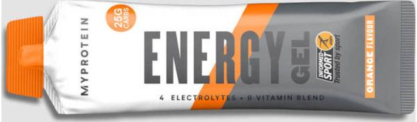 Myprotein  Energy Elite, 50g - 50g - Oran�_ov��