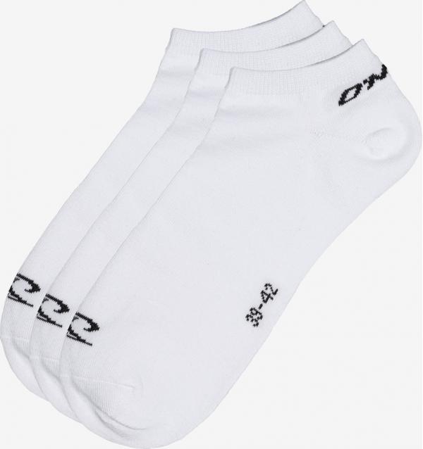 Ponožky 3 páry O