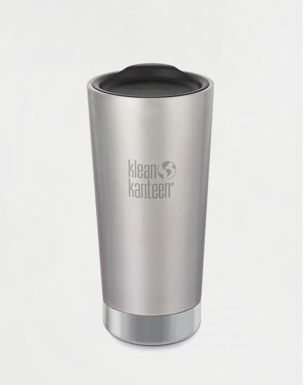 Klean Kanteen Insulated Tumbler 592 ml Brushed Stainless