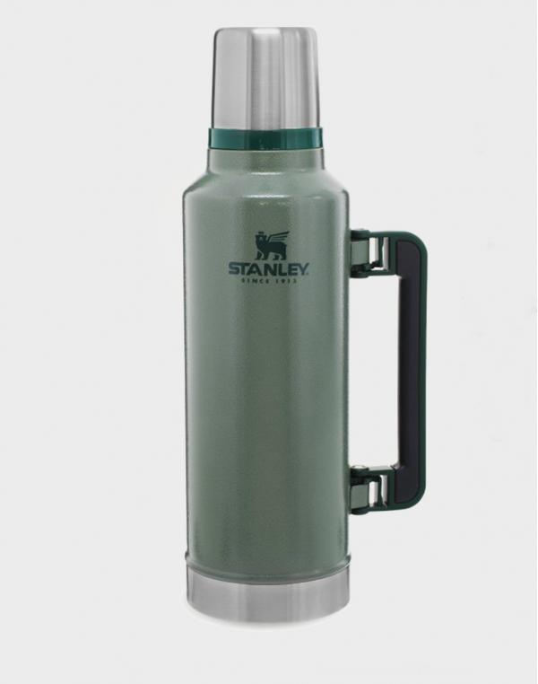 Stanley Termoska Classic series Legendary Classic 1,9l Green