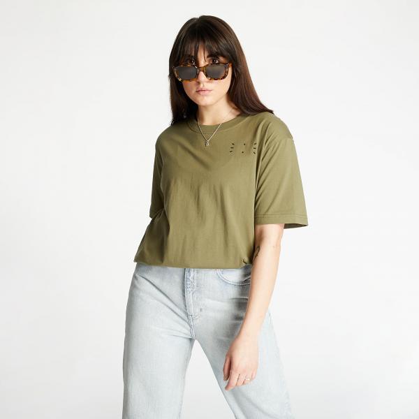 McQ Relaxed T-shirt Khaki