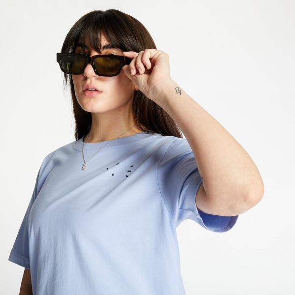 McQ Relaxed T-shirt Hyper Lilac