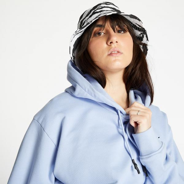 McQ Relaxed Hoodie Hyper Lilac