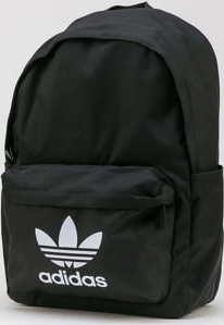 adidas Originals AC Classic BP černý