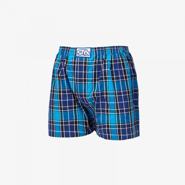 Styx Boxers (A824) Blue