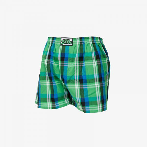 Styx Boxers (A830) Green