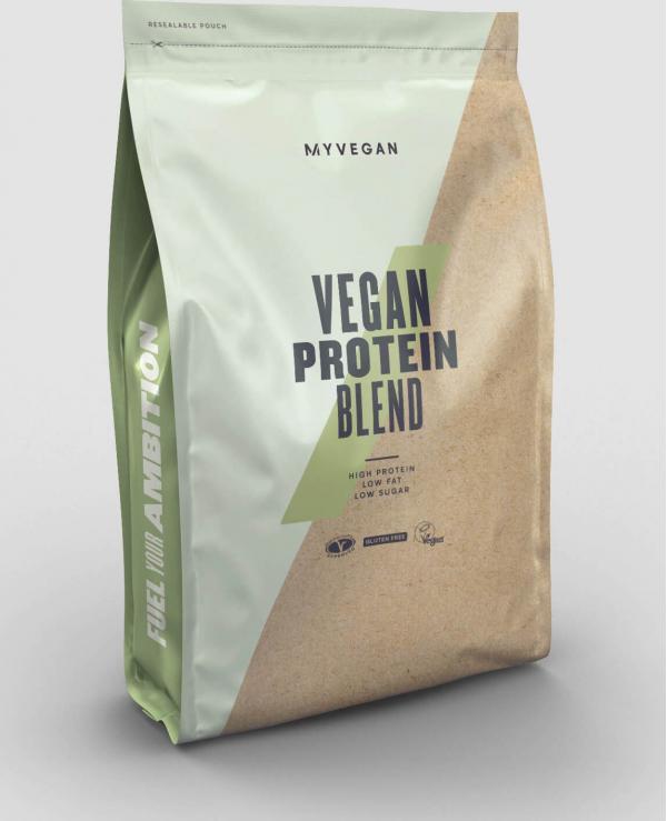 Myvegan  Veganská proteinová směs - 2.5kg - Čokoláda