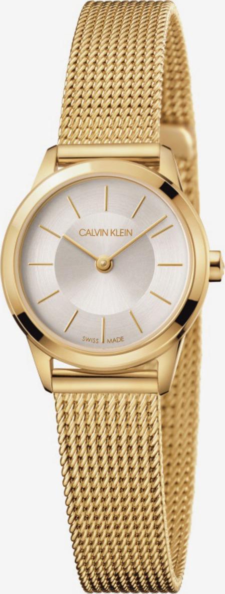 Minimal Hodinky Calvin Klein