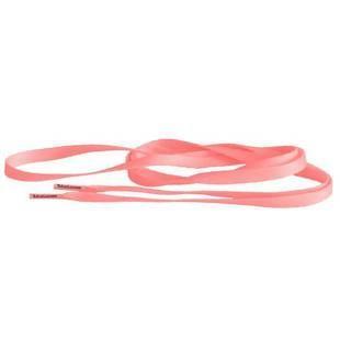 MD Tube Laces 120 světle růžové
