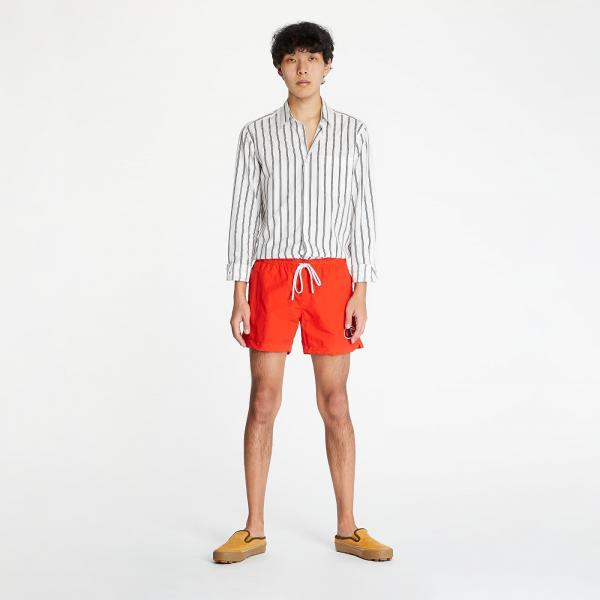 Champion Swim Shorts Bright Red