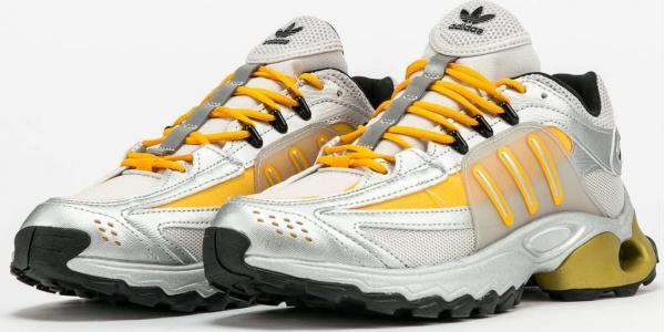 adidas Originals Thesia W greone / silvmt / creyel EUR 41 1/3