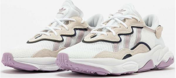 adidas Originals Ozweego W ftwwht / sofvis / owhite