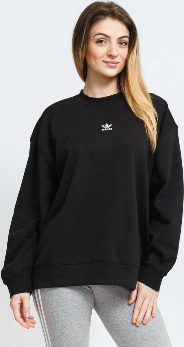 adidas Originals Sweatshirt černá