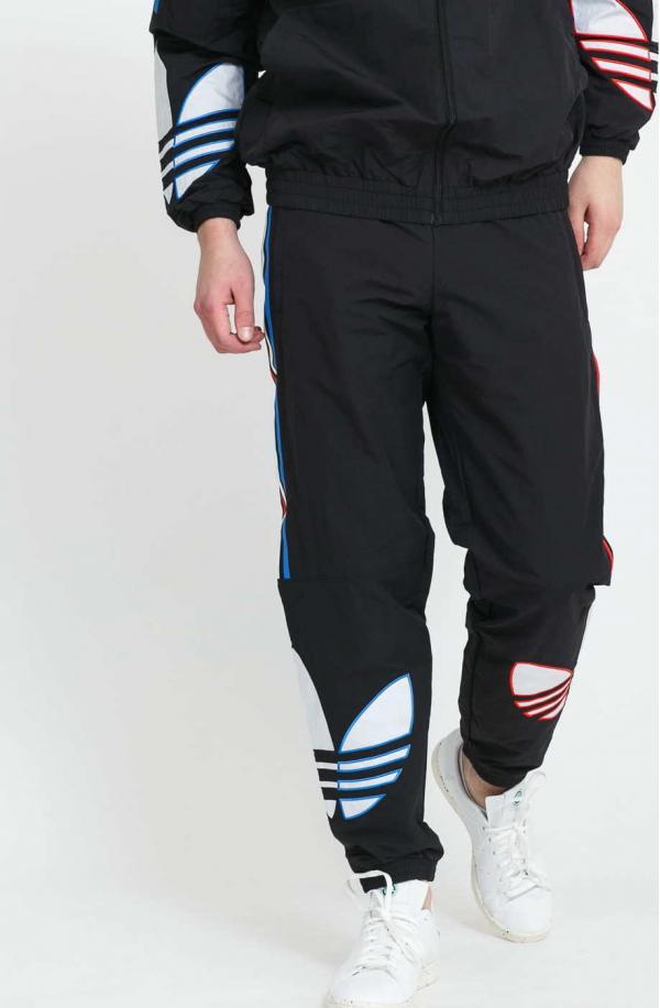 adidas Originals Tricol TP černé