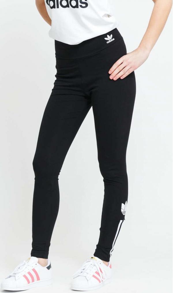 adidas Originals HW Tights černé