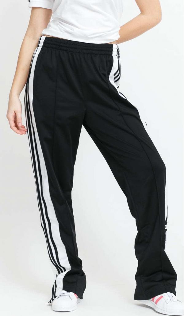 adidas Originals Adibreak Track Pant černé
