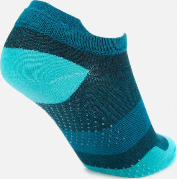 MP  Ponožky na jógu Composure – Modré - UK 7-9