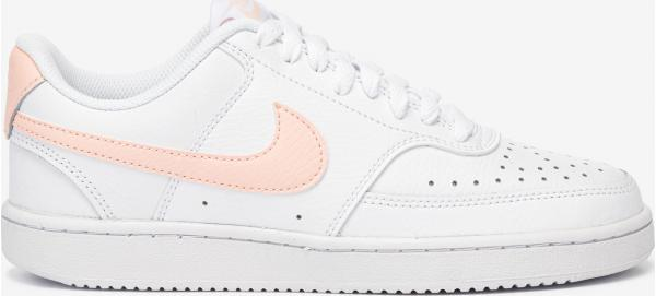 Court Vision Low Tenisky Nike
