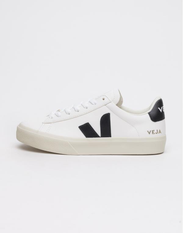 Veja Campo EXTRA-WHITE_BLACK 43