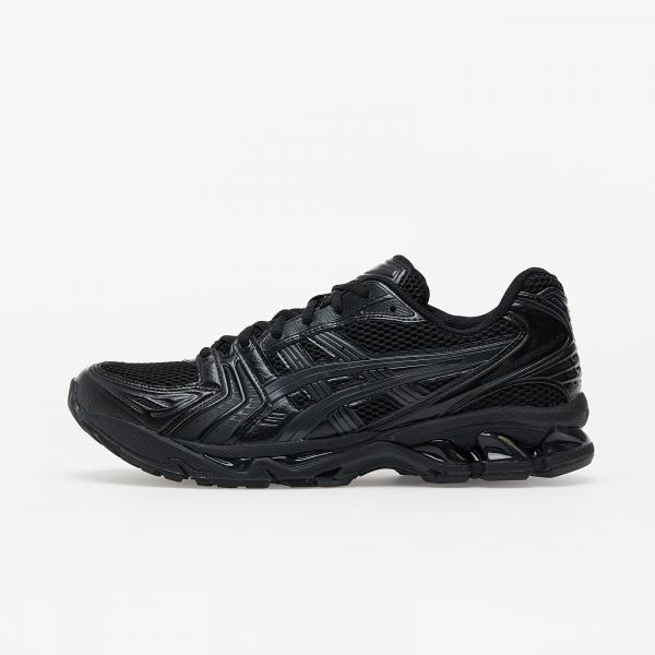 Asics Gel-Kayano 14 Black/ Graphite Grey