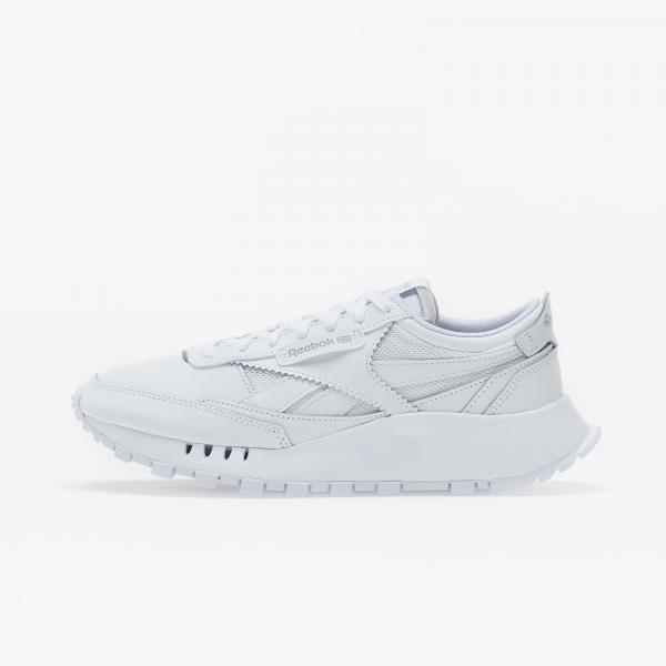 Reebok Classic Legacy White/ Vector Red/ Light Solid Grey