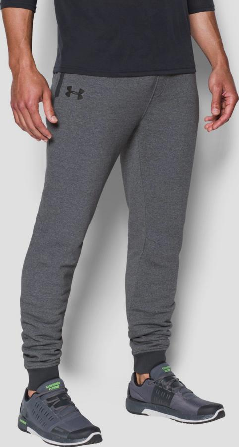 Tepláky Under Armour Threadborne Stacked Jogger Under Armour