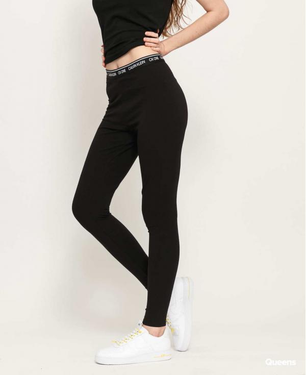Calvin Klein CK ONE Legging černé
