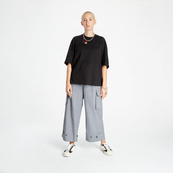 Y-3 Classic Tailored ShortSleeve Tee Black