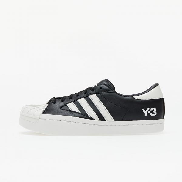 Y-3 Yohji Star Black/ Core White/ Black
