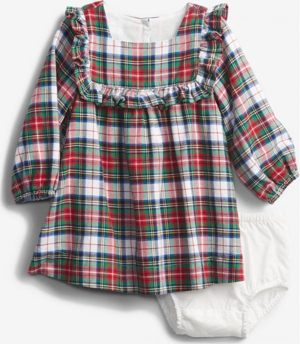 Šaty dětské GAP
