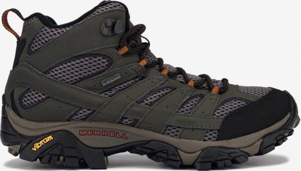 Moab 2 Mid GTX Outdoor obuv Merrell
