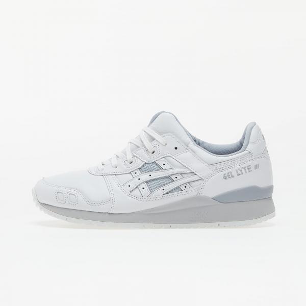 Asics Gel-Lyte III OG White/ White